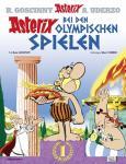 Asterix (Hardcover) 12: Asterix bei den Olympischen Spielen