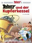 Asterix (Hardcover) 13: Asterix und der Kupferkessel