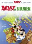 Asterix (Hardcover) 14: Asterix in Spanien