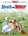 Asterix (Hardcover) 15: Streit um Asterix