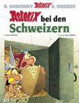 Asterix (Hardcover) 16: Asterix bei den Schweizern