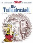 Asterix (Hardcover) 17: Die Trabantenstadt