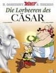 Asterix (Hardcover) 18: Die Lorbeeren des Cäsar