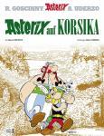 Asterix (Hardcover) 20: Asterix auf Korsika