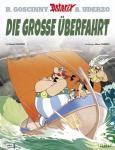 Asterix (Hardcover) 22: Die große Überfahrt