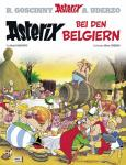 Asterix (Hardcover) 24: Asterix bei den Belgiern