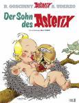 Asterix (Hardcover) 27: Der Sohn des Asterix