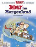 Asterix (Hardcover) 28: Asterix im Morgenland