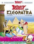 Asterix (Hardcover) 2: Asterix und Kleopatra