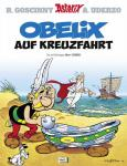Asterix (Hardcover) 30: Obelix auf Kreuzfahrt
