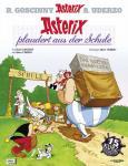 Asterix (Hardcover) 32: Asterix plaudert aus der Schule