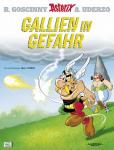 Asterix (Hardcover) 33: Gallien in Gefahr