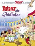 Asterix (Hardcover) 3: Asterix als Gladiator