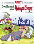 Asterix (Hardcover) 4: Der Kampf der Häuptlinge