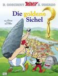 Asterix (Hardcover) 5: Die goldene Sichel