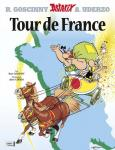 Asterix (Hardcover) 6: Tour de France