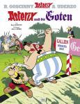 Asterix (Hardcover) 7: Asterix und die Goten