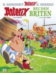 Asterix (Hardcover) 8: Asterix bei den Briten