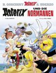 Asterix (Hardcover) 9: Asterix und die Normannen