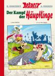 Asterix (Hardcover) Der Kampf der Häuptlinge (Luxusedition)