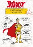 Asterix: Unbeugsame Lateinzitate von A bis Z