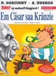 Asterix Mundart 24: Em Cäsar saa Kränzie (Moselfränkisch I)