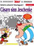 Asterix Mundart 33: Cäsarn sinn Jeschenke (Thüringisch I)