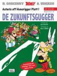 Asterix Mundart 59: De Zukunftsgugger (Hunsrücker Platt I)