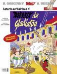 Asterix Mundart 63: Asterix da Gladiatoa (Bayrisch IV)