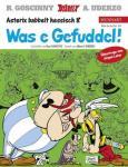 Asterix Mundart 65: Was e Gefuddel! (Hessisch VIII)