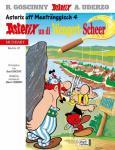 Asterix Mundart 67: Asterix un di Wengerts-Scheer (Mainfränkisch II)