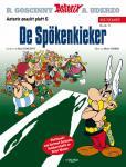 Asterix Mundart 71: De Spökenkieker (Plattdeutsch V)