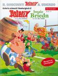 Asterix Mundart 73: Asterix boaie Briedn (Hamburgisch II)