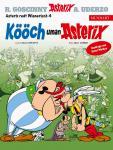 Asterix Mundart (76) Kööch uman Asterix (Wienerisch IV)