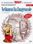 Asterix Mundart (77) Neihausn fia Zuagroasde (Münchnerisch III)