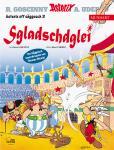 Asterix Mundart (79) Sgladschdglei (Sächsisch III)