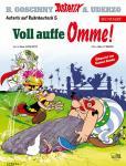 Asterix Mundart (78) Voll auffe Omme! (Ruhrdeutsch V)