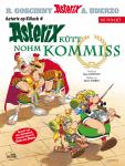 Asterix Mundart (82) Asterix kütt nohm Kommiss (Kölsch IV)