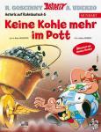 Asterix Mundart (81) Keine Kohle mehr im Pott (Ruhrdeutsch VI)