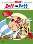 Asterix Mundart Zoff im Pott - Der große Mundart-Sammelband auf Ruhrdeutsch