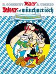 Asterix Mundart Asterix auf münchnerisch (Sammelband)