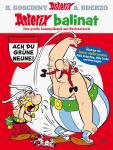 Asterix Mundart Asterix balinat (Sammelband)