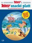 Asterix Mundart Asterix snackt Platt - Der große Mundart-Sammelband