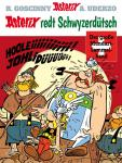 Asterix Mundart Asterix redt Schwyzerdütsch (Sammelband)