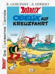 Asterix: Die ultimative Edition 30: Obelix auf Kreuzfahrt
