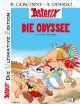 Asterix: Die ultimative Edition 26: Die Odyssee