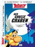 Asterix: Die ultimative Edition 25: Der große Graben