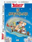Asterix: Die ultimative Edition 28: Asterix im Morgenland