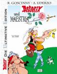 Asterix: Die ultimative Edition 29: Asterix und Maestria