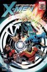Astonishing X-Men 3: Die letzte Hoffnung